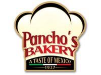 Pancho's Bakery Logo