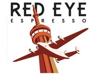 Red Eye Espresso Logo