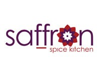 Saffron Spice Kitchen Logo