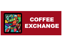 Coffee Exchange Logo