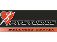 Fitstudios Wellness Center Logo