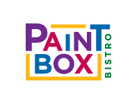 Paint Box Bistro Logo