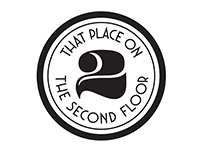 That Place on the Second Floor Logo