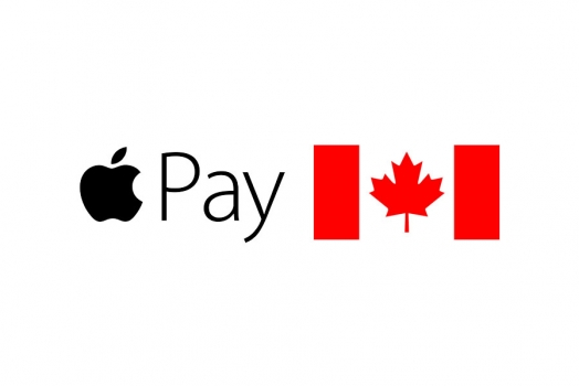 Canadian Mobile Payment Startup Welcomes Apple Pay