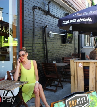 Scout & Cash Caffè Serves Italian-Inspired Food and Drink in a Relaxed Atmosphere