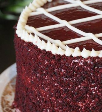 Life's a Slice at Carole's Cheesecake