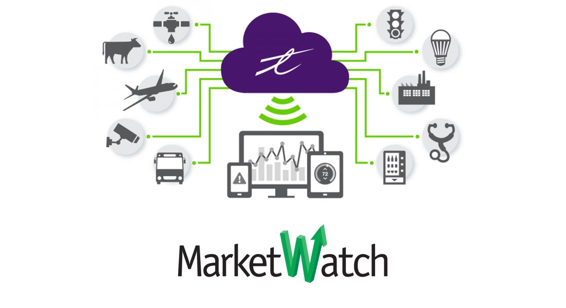 TELUS Internet of Things Marketplace Doubles in Size