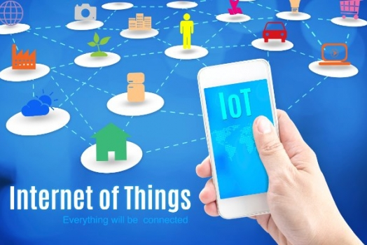 50 billion IoT connected devices by 2020 will change business and life as we know it.