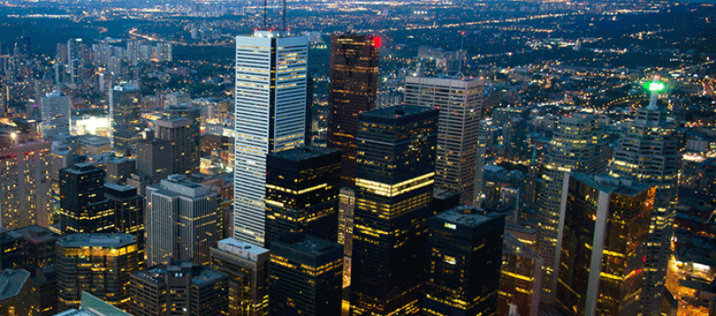 Canadian Banks face new breed of Fintech companies – will they partner or compete?