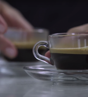 Milano Coffee Uses 75 Years of Expertise to Combine 13 Different Beans Into One Cup