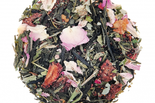 Lemon Lily Serves Organic, Natural and Tasty Teas in Yorkville
