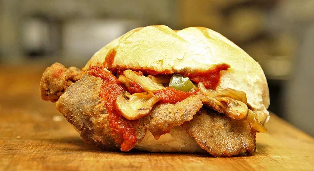 San Francesco Foods Serves The Best Veal Sandwiches in Toronto
