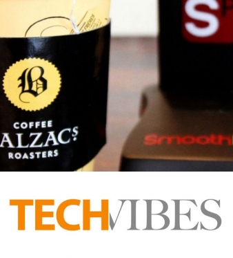 Balzac's Coffee Roasters Follows Starbucks, Launches Mobile Payment and Loyalty App
